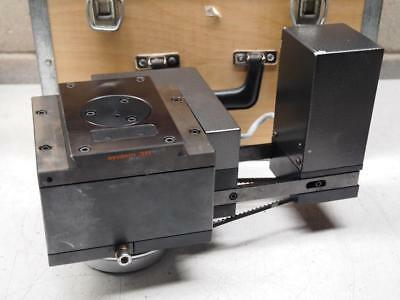 System 3R Rotating Spindle EDM  813-R1E