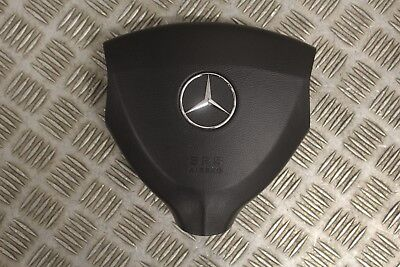 Airbag driver lhd / steering wheel - Mercedes A Class type W169 - 1698600102