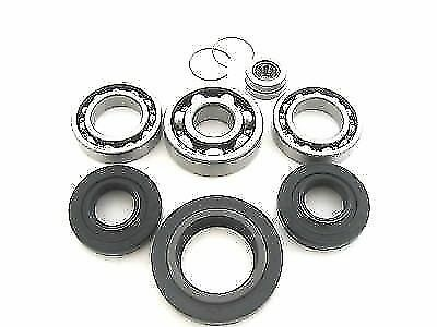 Front Differential Bearings and Seals Kit Honda TRX300FW Fourtrax 4X4 1988-2000