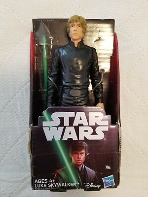 LUKE SKYWALKER 5.5 Inch Figure Hasbro Star Wars Return of the Jedi (2015) NEW