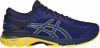 ASICS GEL KAYANO 25 Mens Running Shoes - Blue - EUR 157 136f6c31ef2