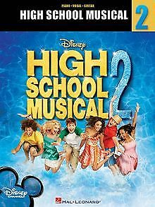 High School Musical 2: Sing it All or Nothing: PVG: No. 2 | Buch | Zustand gut