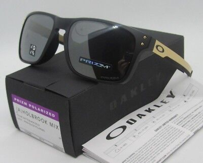 46891a203eb OAKLEY HOLBROOK POLARIZED Standard Issue Sunglasses - Multicam Black ...
