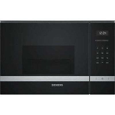 SIEMENS FORNO A Microonde ad Incasso BE555LMS0 iQ500 Microonde con ...
