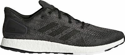 d2db24b3c ADIDAS PURE BOOST Mens Running Shoes - Grey - EUR 86