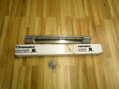 Chromalox 110074 Air Heater RAD-3113B