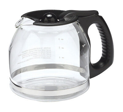 Mr. Coffee Replacement 12 Cup Coffee Carafe PLD12