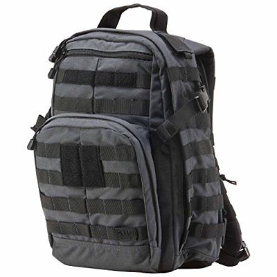 5.11 Tactical Rush 12 Backpack, Double Tap
