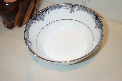 "NEW Noritake SQUIREWOOD 5"" Round FRUIT BOWL (s) berry sauce - Multi Avail - NEW"