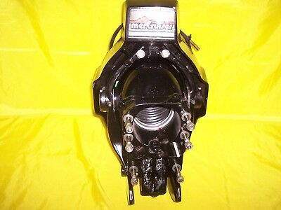 Mercruiser Alpha 1,one Gen 2 Transom Assy Gimbal housing old style with rams