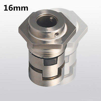 Cartridge Stainless Steel Mechanical CR Shaft Seal Size 16mm For Grundfos Pump