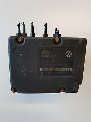 VW ABS Hydraulikblock 06540819010772 1J0907379 C94603203