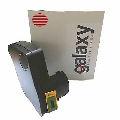 Frama Mailspirit Compatible RED Franking Machine Ink Cartridge (UK ONLY)