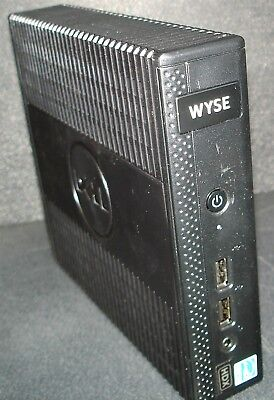New Dell Wyse Cloud Pc D00dx Thin Client Amd T48e 1.40ghz 2GB 909639-01L