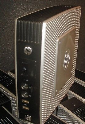 HP T510 Thin Client 1GHz/2GB/2GB 718830-001 + Power Adapter ~Many Available~