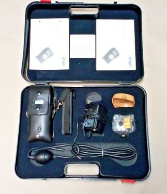 Dräger Drager MiniWarn Gas Detector Spare Parts Used