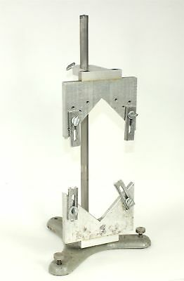 Vintage Clockmakers Clock Movement Test Stand - Oh1323
