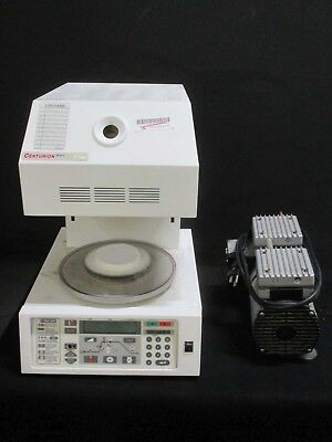 Ney Centurion Quartz Dental Lab Furnace for Restoration Material Heating