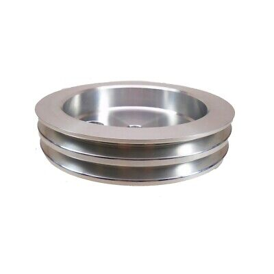 Sherwood 24791 Raw Water Pump Pulley for R991
