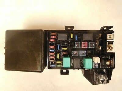 1966 MERCEDES-BENZ W108 250S , Fuse Box embly ,oem, - $39.95 ... on