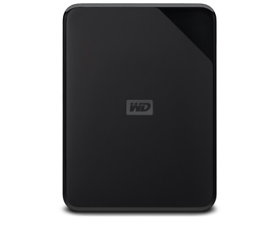 Western Digital WD 1TB USB External Hard Drive Elements Portable HDD Genuine