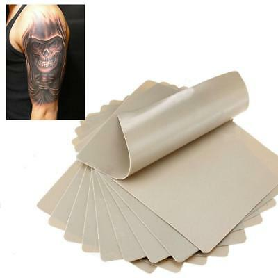 Learning Blank Tattoo Tattooing Fake False Practice Skin 190*145mm Synthetic EV