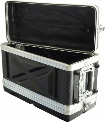 """ABS 4RU 19"""" shallow / effects case"""