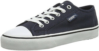 Puma Streetballer Casual Fashion Trainers Mens Womens Stylish Canvas Shoes