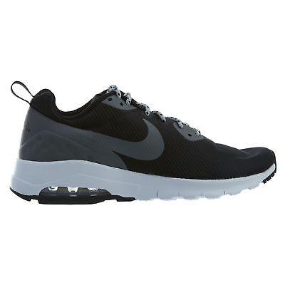 3438d10d72c Nike Air Max Motion LW SE Womens 844895-011 Black Grey Running Shoes Size 8