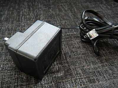 BT MHH41-05-05 02072 Power Supply / Adapter / Charger