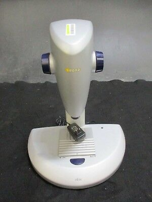 Sirona InEos Dental Acquisition Scanner for CAD/CAM Restorations  - SOLD AS-IS