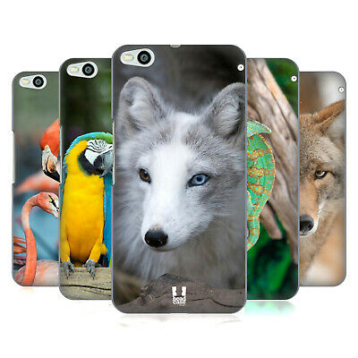 Head Case Designs Famous Animals Hard Back Case For Htc Phones 2