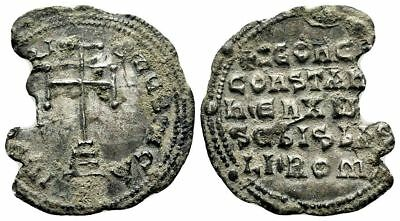 Lanz Byzantine Empire Leo Vi The Wise Miliaresion Silver ^sal796
