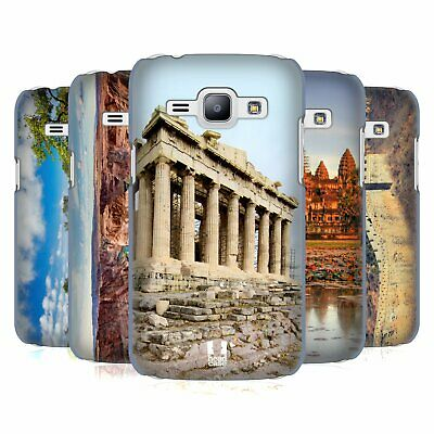Head Case Designs Famous Landmarks Hard Back Case For Samsung Phones 4