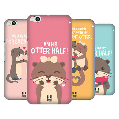Head Case Designs My Significant Otter Hard Back Case For Htc Phones 2