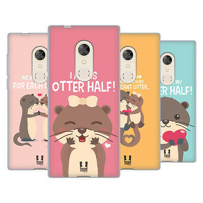Head Case Designs My Significant Otter Soft Gel Case For Alcatel Phones