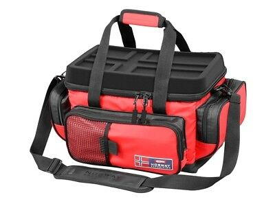 Spro Norway Expedition HD Gear Bag