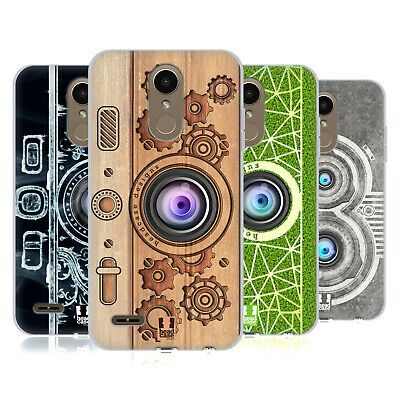 Head Case Designs Snap My Nature Soft Gel Case For Lg Phones 2