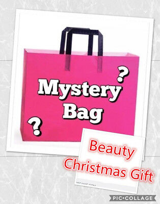 $9.99 Chiristmas Gift - Mysteries Package Beauty For Your Gilrfriend Daughter