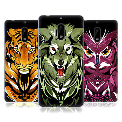 Head Case Designs My Spirit Animal Gel Case For Nokia Phones 1