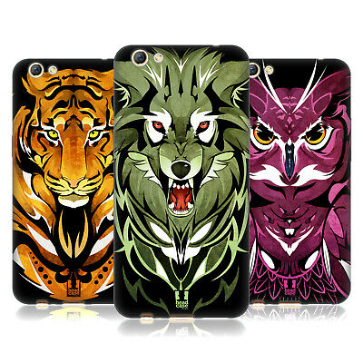 Head Case Designs My Spirit Animal Soft Gel Case For Oppo Phones