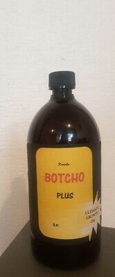 Pure Botcho Oil Butt Enhancement. *MADE IN IVORY COAST*