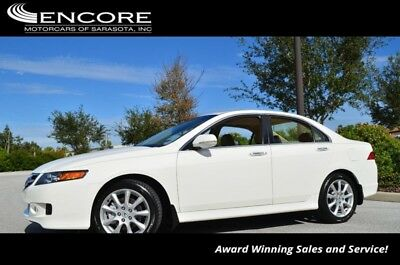 2006 TSX 4dr Sedan Automatic W Navigation 2006 TSX Sedan 90,488 Miles With warranty-Trades,Financing & Shipping