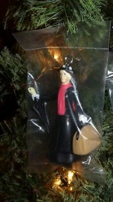 1 piece Disney - Mary Poppins Onament Set - Mary Poppins