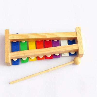 Kids Xylophone Educational Musical Instrument Development Toddler Baby Piano Q