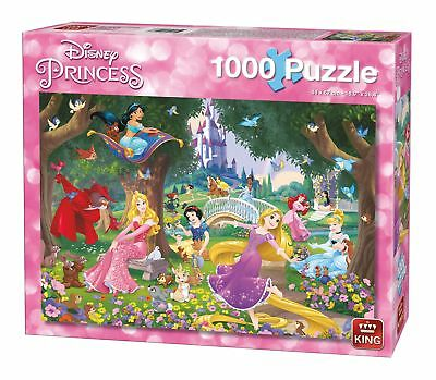 King 5278Disney A Beautiful Day Puzzle