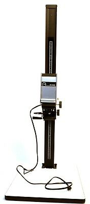 Omega B-66 Darkroom Photo Enlarger With Omegar 50mm Lens Good Used Condition