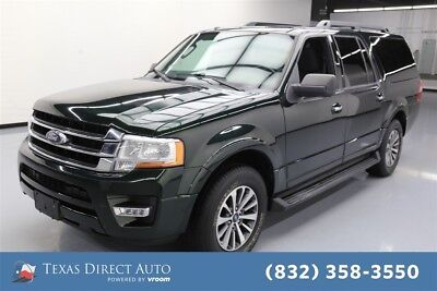 2015 Ford Expedition 4x2 XLT 4dr SUV Texas Direct Auto 2015 4x2 XLT 4dr SUV Used Turbo 3.5L V6 24V Automatic RWD SUV