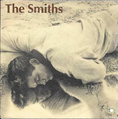 The Smiths Morrisey 45 This Charming Man+Ps Holland Rare 1983
