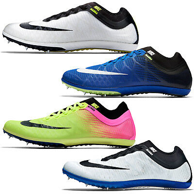 2aae86c8203e New  125 Nike Zoom Mamba 3 Track   Field Spikes Distance Running Shoes  Racing